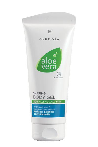Aloe Vera - Gel Corporal Modelador