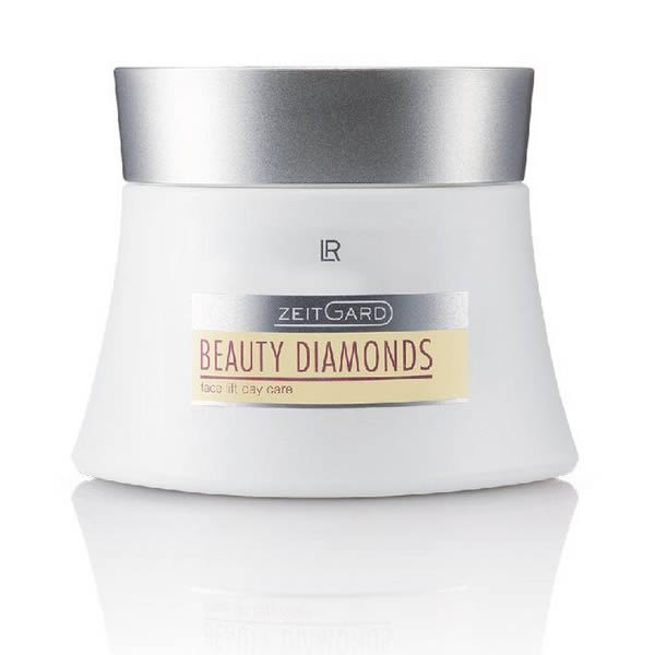 Creme dia Beauty Diamonds