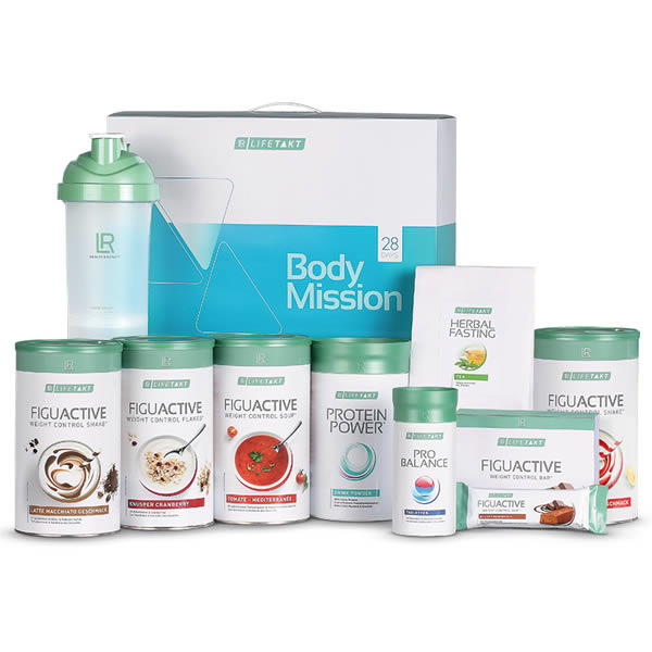 Body Missio Dieta Emagrecer
