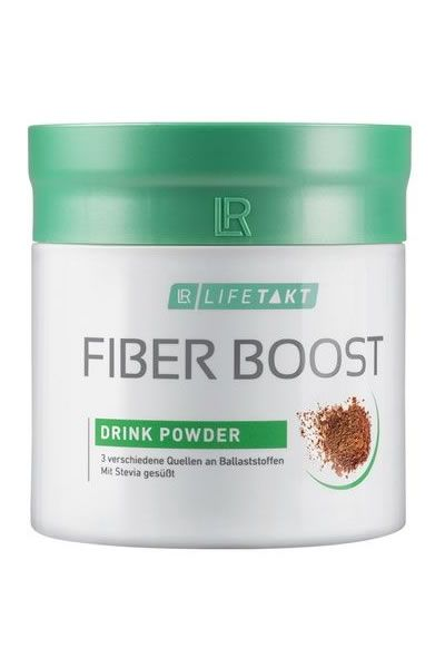 Fiber Boost Inibidor de apetite