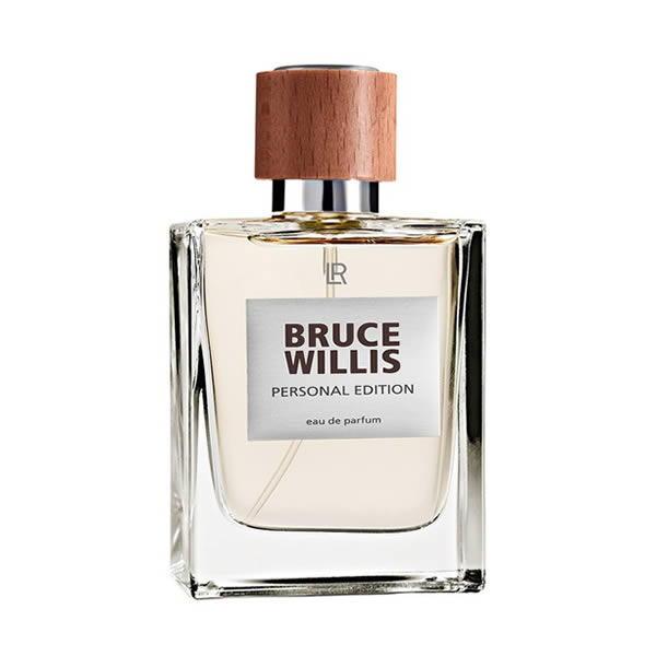 LR Perfume Bruce Willis