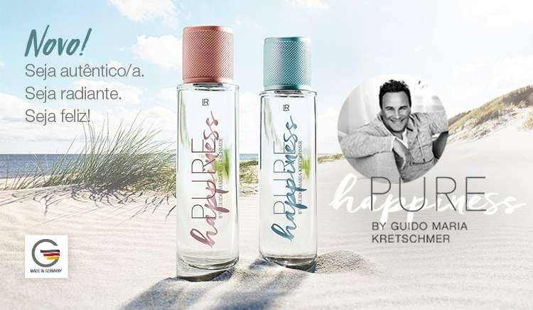 Perfume Guido Maria