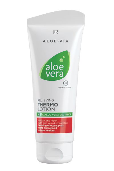 Thermo Lotion